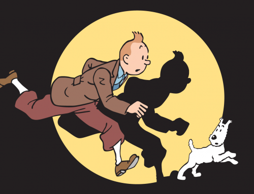 "Nov 17 – Dec 26, 2017: ""THE WORLD OF TINTIN"" Exhibition"