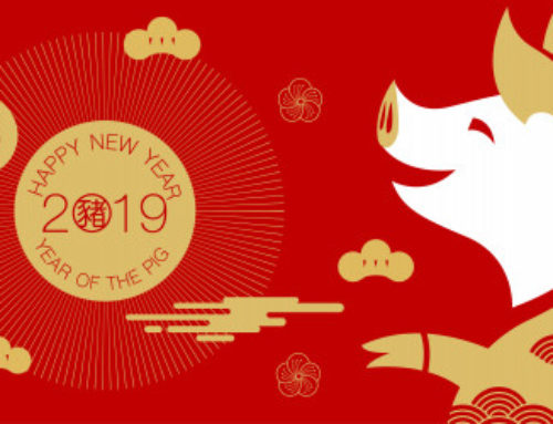SOLD OUT – 6th of February 2019: Chinese New Year Fireworks!