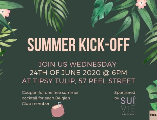 24 June: Summer Kick-Off